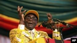 The world awaits President Robert Mugabe's Cabinet announcement