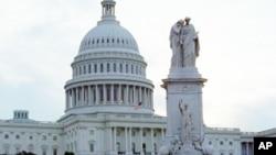 Promjena odnosa političkih snaga u Washingtonu