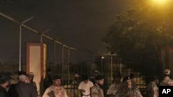 پی این ایس مہران: دہشت گردوں کے خلاف کارروائی ابھی جاری ہے: ترجمان بحریہ