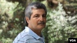 Çingiz Sultansoy