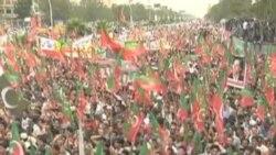 Пакистанское движение за справедливость» ведет избирательную кампанию в Нью-Йорке