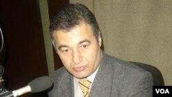 Nəsiman Yaqublu, tarixçi