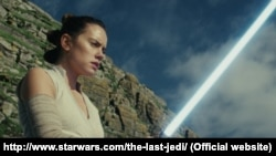 Star Wars: The Last Jedi