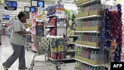Poverenje potrošača u Americi na najnižem nivou od februara
