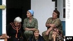 مدير آژانس توسعه بین المللی آمريکا: آماده هستیم کمکهای انسانی بیشتری برای مردم گرجستان فراهم آوریم