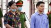 Nhân quyền Việt Nam: 3 tháng, ít nhất 30 người bị bắt và xử án