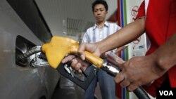 El precio promedio nacional de la gasolina ya anda por los $3,72 dólares el galón.