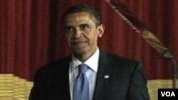 Govor predsjednika Obame u Kairu je Ellison nazvao gotovo predskazanjem