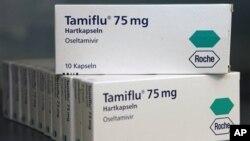 Jurnal medis Inggris mendesak pemerintah yang telah menimbun Tamiflu menuntut Roche atas langkah yang tidak perlu itu. (Foto: Dok)