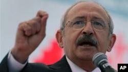 Kemal Kiliçdaroglu
