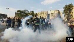 Египет. Беспорядки