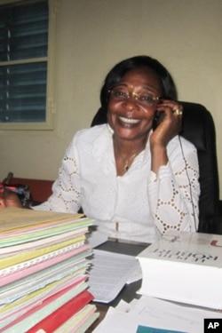Me J. Moudeina (juin 2011)