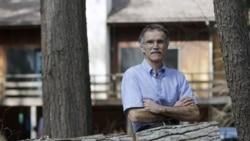 Robert Rivers dari Ravena, New York, dari generasi baby boomer yang mulai pensiun. (Foto: Ilustrasi)