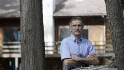 Robert Rivers of Ravena, New York, is among the baby boomers now starting to retire.