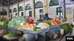 Mercado de Maputo