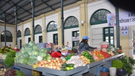 Mercado Maputo