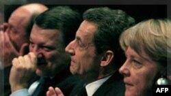 ბრიუსელში ევროპის ლიდერები შეთანხმდნენ