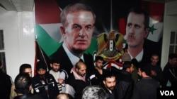 Rusia presentó un anteproyecto de resolución ante el Consejo de Seguridad, que atribuye igual culpabilidad por la violencia en Siria al gobierno y a la oposición.
