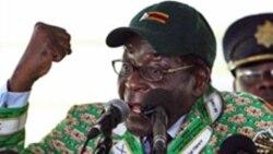 VaMugabe Vanoti VaSupa Mandiwanzira Ndivo Mutungamiri weNyika Vasati Vazvigadzirisa kwaMutare