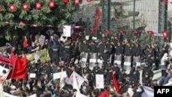 Mùa Xuân Ả Rập đem lại những thách thức và thay đổi hệ trọng cho vùng Trung Đông trong năm 2011