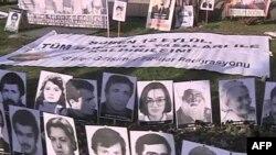 Fotografije građana koji su ubijeni ili su nestali nakon državnog udara u Turskoj