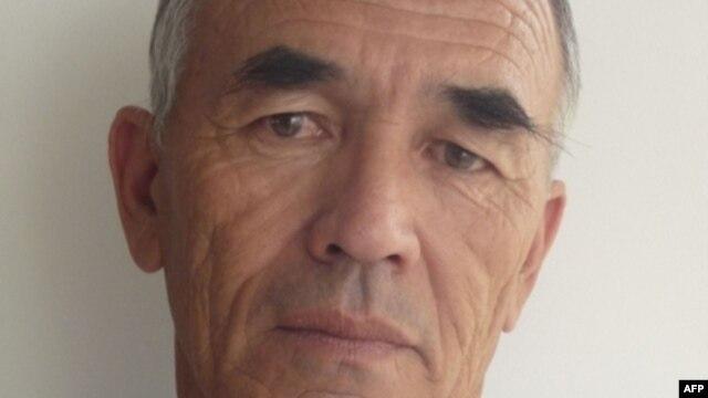 Azimjon Asqarov bir umrlik qamoq jazosiga mahkum etilgan