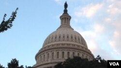 مجلس سنای امریکا در کنترول دمکرات ها قرار دارد.