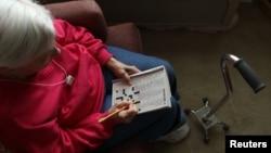 Los ancianos cuyos ingresos dependen por completo de la Seguridad Social serían los más afectados.