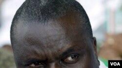 James Ibori, mantan gubernur negara bagian Delta, Nigeria mengaku bersalah atas dakwaan korupsi.