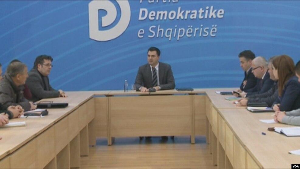 Basha: Jo bojkot të zgjedhjeve nga opozita