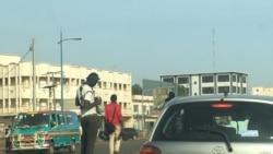 sirabada feerelikelaw, Bamako