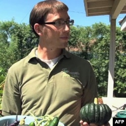 Dehqonchilikni ma'qul ko'rayotgan yosh amerikaliklar