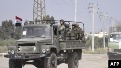 Suriye'de Tutuklamalar Devam Ediyor