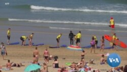 Biarritz Prepares for G7, Leaders Brace for Trump