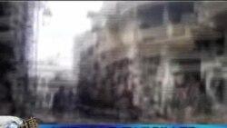叙利亚内外交困 死亡增多外交受敌