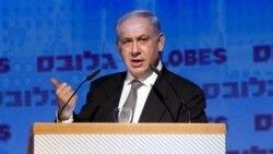 آقای نتانیاهو در سخنان روز دوشنبه خود تاکید کرد گفت و گو باید حول محور موضوع های اصلی مورد اختلاف دو طرف باشد