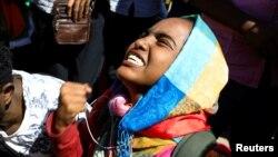 سودان کې پخوانی دیکتاتور عمر بشیر د ولسي مظاهرو نه وروسته له واک لیرې کړل شږ.