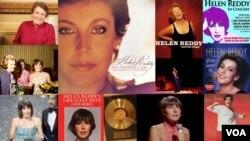 I am Woman အဆုိေတာ္ Helen Reddy