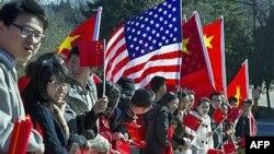 Չինաստանի փոխնախագահը կբանակցի Օբամայի և Բայդենի հետ