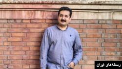 پژمان موسوی روزنامه نگار