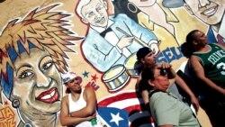 [타박타박 미국 여행 오디오] 쉼과 여유가 있는 곳, 플로리다 (2)