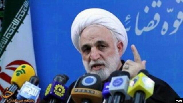 İranda müxalifət lideri yenidən xəstəxanaya yerləşdirildi
