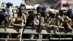 Zimbabwe National Army