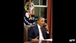 Prezident Obama və Səudiyyə kralı Abdulla İranın sui-qəsd cəhdinə ciddi cavab verməyə söz verir