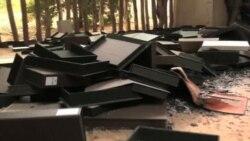 Scholars Assess Damage to Legacy of Timbuktu