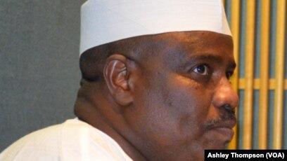 Aminu Tambwal Ne Dan Takarar Gwamnan Sokoto Na Jam'iyyar APC