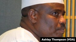 Aminu Waziri Tambuwal gwamnan jihar Sokoto