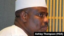 Kakaki Aminu Waziri Tambuwal