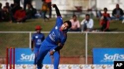 راشد خان، به عنوان جوانترین کپتان تیم ملی در جهان شناخته می شود.