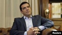 Perdana Menteri Yunani Alexis Tsipras hari Kamis (20/8) mengundurkan diri (foto: dok).